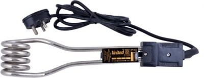 United IR-C01 1000 W Immersion Heater Rod(Water, Beverages)