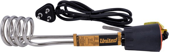 United IR-WP01 1250 W Immersion Heater Rod(Water, Beverages)