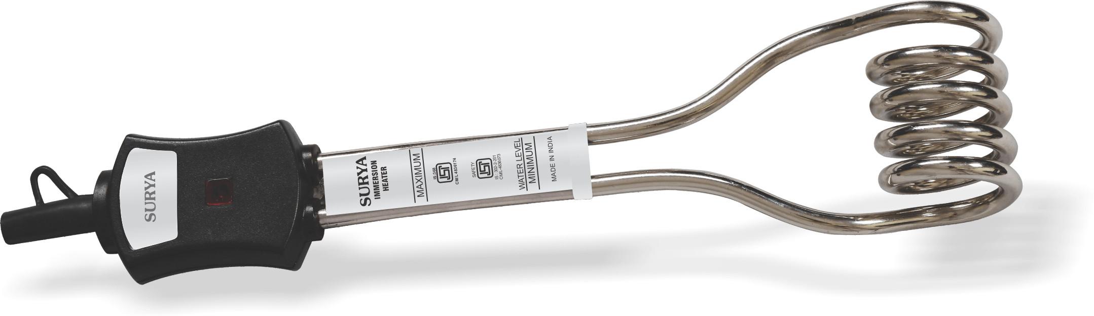 Surya SIH10 1000 W Immersion Heater Rod(Water)