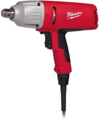 Milwaukee Corded Impact Wrench