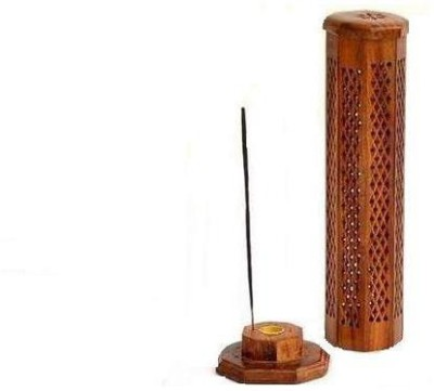 Raj Wooden Incense Holder
