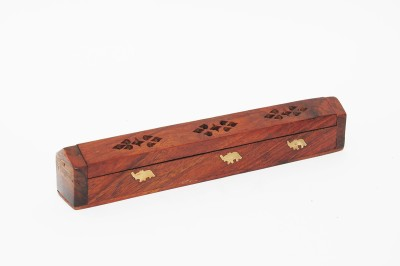Aromagarden Wooden Incense Holder