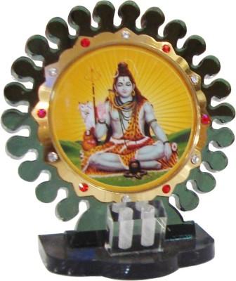 Raghav Shiv Dhoop stand Wooden, Plastic Incense Holder