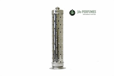 Jas Perfumes Steel Incense Holder