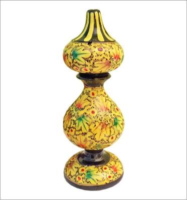The Koshur Kul Chinar leaves Paper Incense Holder