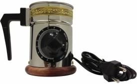 Aromafume Deluxe Electric Incense burner Steel Incense Holder(Steel)