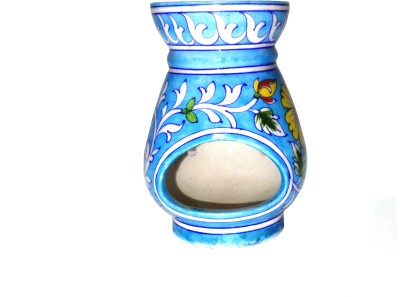 Fab Store Oil Burner Pottery Incense Holder