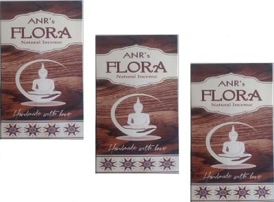 ANRPARIMALA ANR FLORA SANDAL Incense Sticks