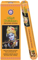 Lotus Shri Krishna Incense Sticks
