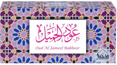 Dukhni Oud Al Jameel Bakhoor (18pc) Incense Sticks
