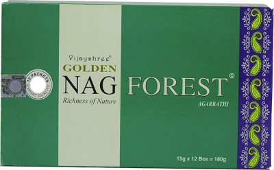 Aromagarden Forest Incense Sticks