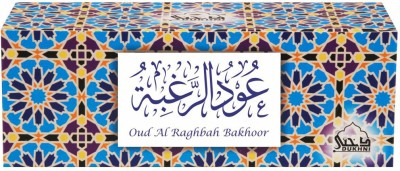 Dukhni Oud Al Raghbah Bakhoor (Large) Incense Sticks