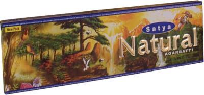 Satya Natural Incense Sticks