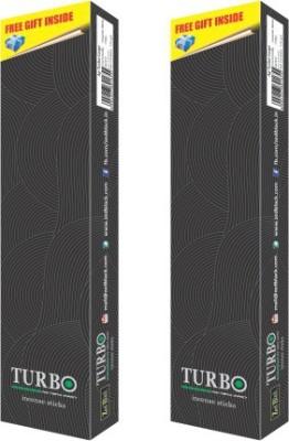 Zed Black Turbo Incense Sticks
