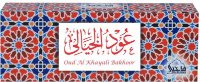 Dukhni Oud Al Khayali Bakhoor Incense Sticks