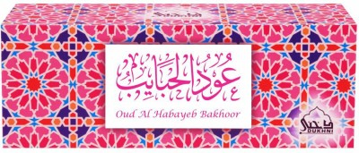 Dukhni Oud Al Habayeb Bakhoor (Large) Incense Sticks