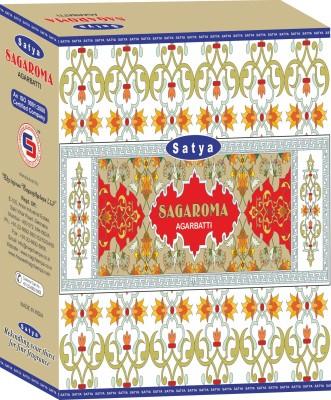 Satya Sagaroma Incense Sticks