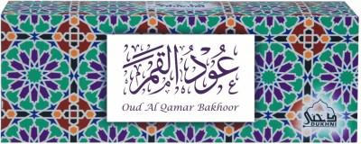 Dukhni Oud Al Qamar Bakhoor Incense Sticks