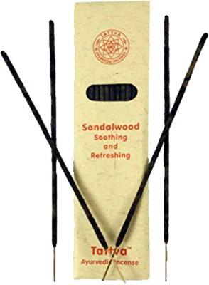 Tattva Sandalwood Incense Sticks