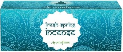 Aromafume Fresh Spring Incense Sticks