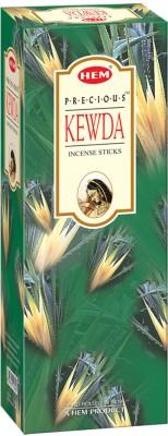Hem Precious Kewda Incense Sticks