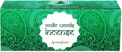 Aromafume Vedic Woods Incense Sticks