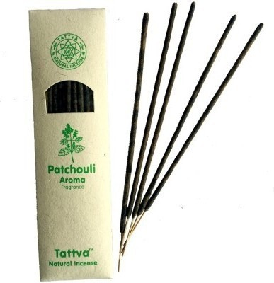 Tattva Patchouli Incense Sticks