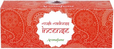 Aromafume Musk Madness Musky Incense Sticks