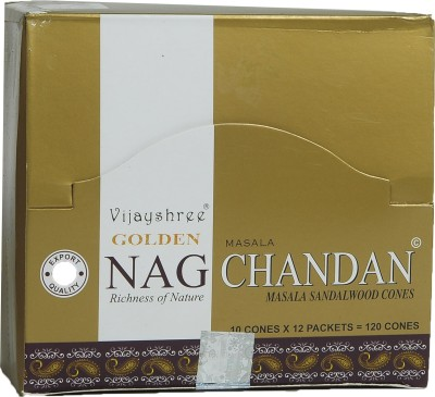 Aromagarden Chandan Incense Sticks