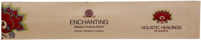 Holistic Healing By Shaveta Sandalwood Incense Sticks