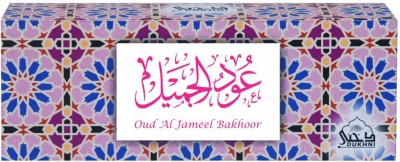 Dukhni Oud Al Jameel Bakhoor (28pc) Incense Sticks