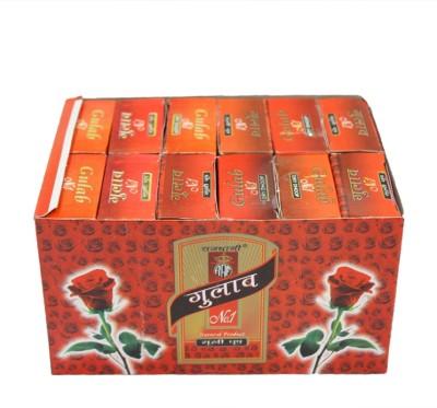 rajdhani dhoop rose Incense Sticks