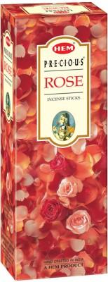 Hem Precious Rose Incense Sticks