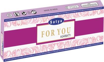 Satya For You Incense Sticks