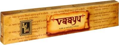 Zed Black Vaayu Natural Incense Sticks