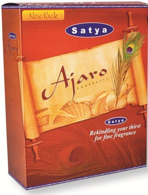 Satya Ajaro Incense Sticks