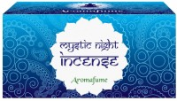Aromafume Mystic Night Incense (Medium) Kewra Incense Sticks(18 Sticks per Box)
