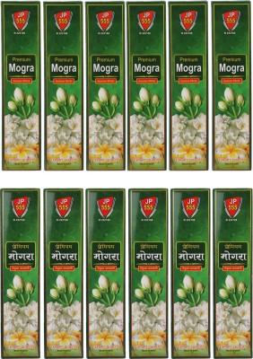 555 Mogra Incense Sticks