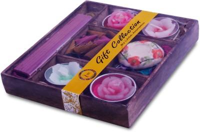 Lasa Aromatics Rose Incense Sticks