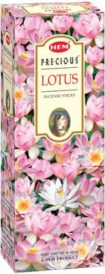 Hem Precious Lotus Incense Sticks