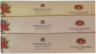 Holistic Healing By Shaveta Oudh Incense Sticks