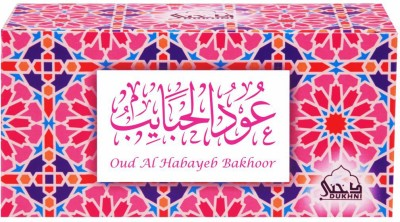 Dukhni Oud Al Habayeb Bakhoor (Medium) Incense Sticks