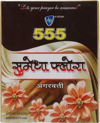 555 Chandan Incense Sticks