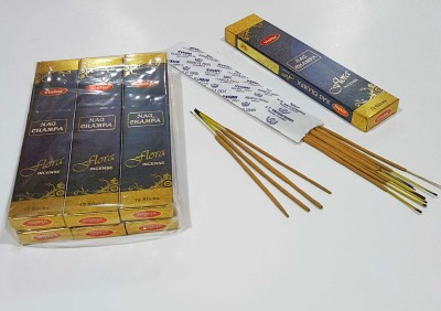Vishu Nag Champ Incense Sticks
