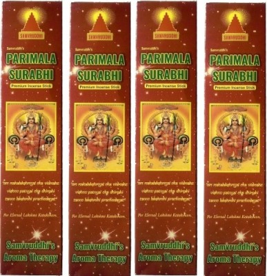 Samvruddhi Parimala Surabhi Premium Incense Sticks Exotic Incense Sticks