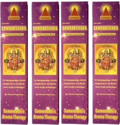 Samvruddhi Samrakshana Premium Incense STicks Exotic Incense Sticks