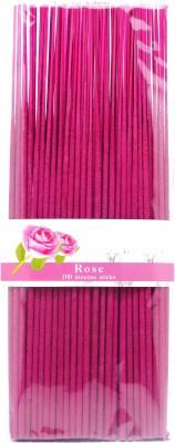 Elements Rose Incense Sticks