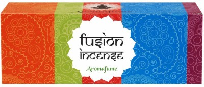 Aromafume Fusion Incense Sticks