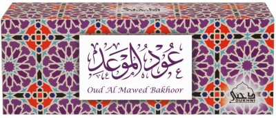 Dukhni Oud Al Mawed Incense Sticks