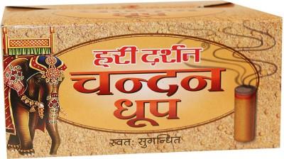 Hari Darshan Chandan Dhoop Sandal Incense Sticks